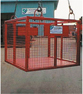 Goods Carry Cage