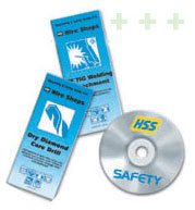 Operating & Safety guides