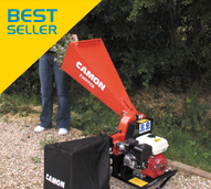 Best Seller Portable Chipper