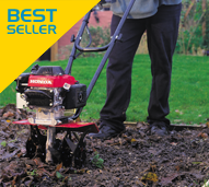 Best Seller Light Duty Tiller