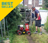 Best Seller Turf Cutter