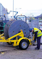 Cable Handling