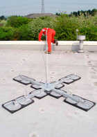Fall Arresters & Height Safety