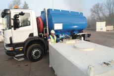 Fuel Management - view bigger image