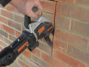Hss Hire Allsaw Low Dust Wall Saw Hire And Rent