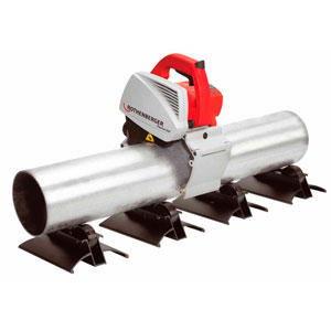 Universal Pipe Cutter - view bigger image