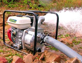 Centrifugal Pumps - view bigger image