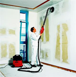Drywall Sanding Kit - view bigger image