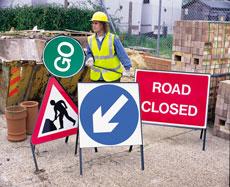 Road Signs - view bigger image