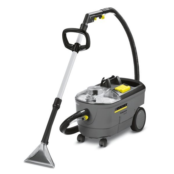 Small Carpet Cleaner - view bigger image