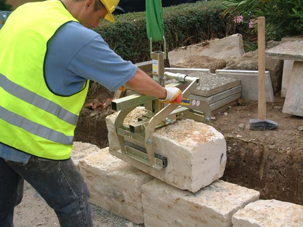 Concrete Step Grabs - view bigger image