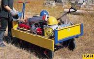 Turntable Trucks - view bigger image