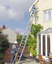 Push-Up Ladders - view bigger image