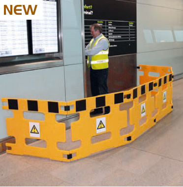 Handi Guard Barrier - view bigger image