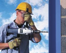 Heavy-Duty Rotary Drill