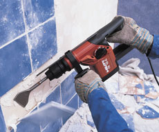 Hss Hire Wall Tile Remover And