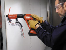Cordless Drywall Screwdriver