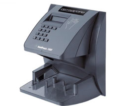 Datascope Palm Reader