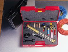 Oxy/fuel Cutting Kits
