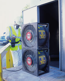 EEx  Air Movers