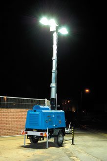 VT1 Lighting Tower