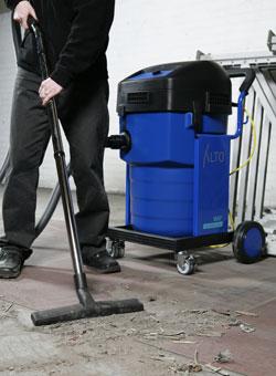Industrial Wet & Dry Vacuum