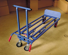 Combination Trolley