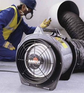 Confined Space Hire Packs