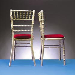 Chairs - Chiavari