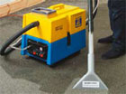 Large Carpet Cleaner
